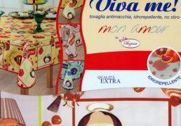 TOVAGLIA ANTIMACCHIA X12 140X235 VIVA ME