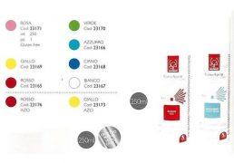 Color Spray 250ml Rosso