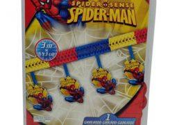 Festone Spiderman Cm.300 X 43