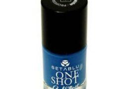 Smalto One Shot Gel Effect Col.34 12ml   Made In Italy