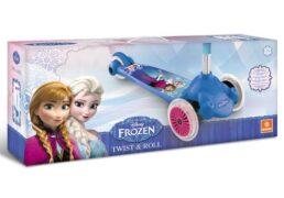 Twister Roll Frozen Base In Plastica +3a 58x16x24cm