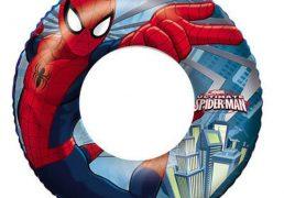 Spiderman Salvagente B D.50 3x12 Scx36