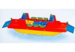 Traghetto Piccolo 38x11x11cm
