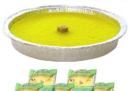 Citronella Fiuaccola Alluminio 11x2