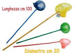 Retino Bambu Diam 20cm-lungh 100cm