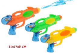 Supergetto Pistola Ad Acqua 27 Cm 3mdl