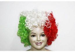 Parrucca Riccia Italia Art.sf1996