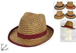 Cappello Modello Panama Art. Sx01