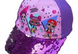 Cappello Kids Lol